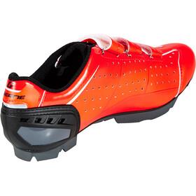 Gaerne G.Laser Fahrradschuhe Herren red